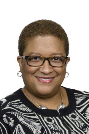 Dr. Michelle Frazier