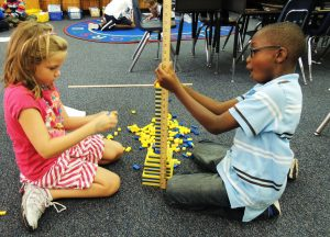 Elementary Engineering: Architecting a Lasting Curricula
