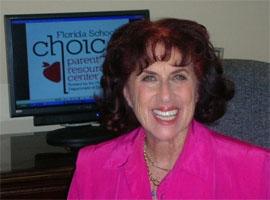 Dr. Judith Stein